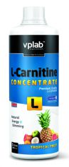 L-карнитин VPLab L-Carnitine concentrate - 1 л (120.000мг)
