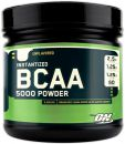 Аминокислоты BCAA OPTIMUM NUTRITION 5000 Powder - 380 гр
