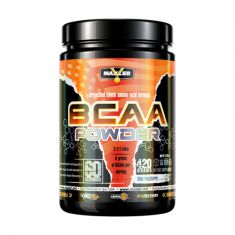 Аминокислоты BCAA MAXLER Powder - 420 гр