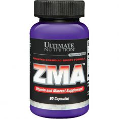 ZMA ULTIMATE NUTRITION - 90 капсул