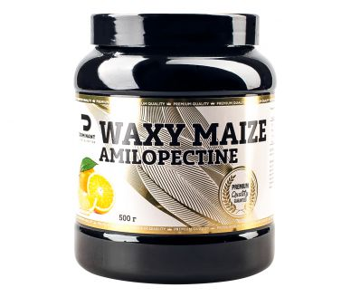 Амилопектин DOMINANT Waxy Maize AMILOPECTIN - 500 гр