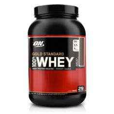 Протеин ON 100 % Whey Gold standard - 0,9 кг