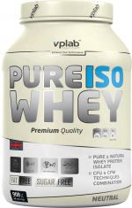 Протеин VP Lab Pure Iso Whey - 0,9 кг