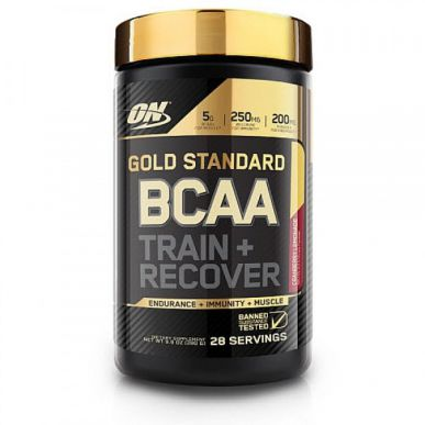 Аминокислоты BCAA OPTIMUM NUTRITION Gold Standard - 280 гр