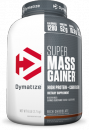 Гейнер DYMATIZE Super Mass Gainer - 2,7 кг
