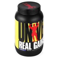Гейнер UNIVERSAL NUTRITION Real Gains - 1,75 кг (до 08.18)