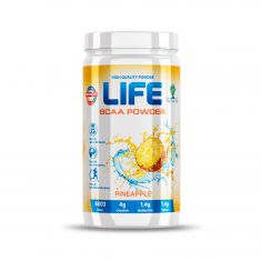 Аминокислоты BCAA TREE OF LIFE - 400 гр